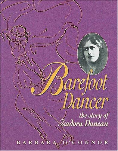 Download Barefoot dancer