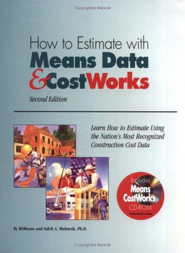 Download How to Estimate With Means Data and Costworks