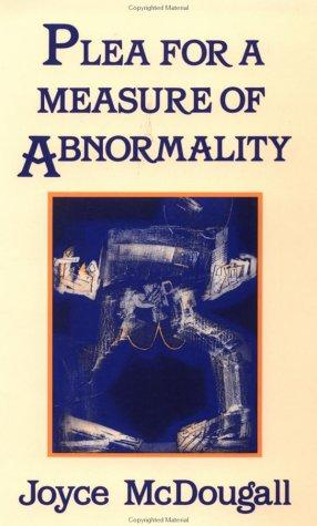 Download Plea for a measure of abnormality