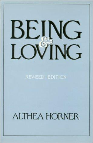 Download Being and loving