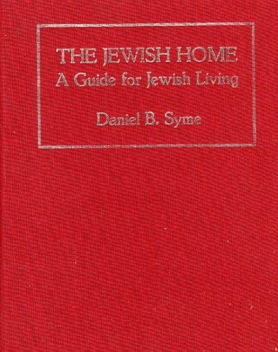 Download The Jewish Home
