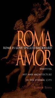 Rome Is Love Spelled Backward (Roma Amor): Enjoying Art And Architecture In The Eternal City PDF Download