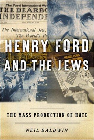 Download Henry Ford and the Jews