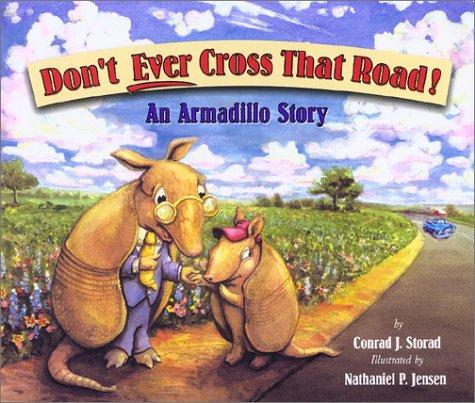 Download Don't ever cross that road!