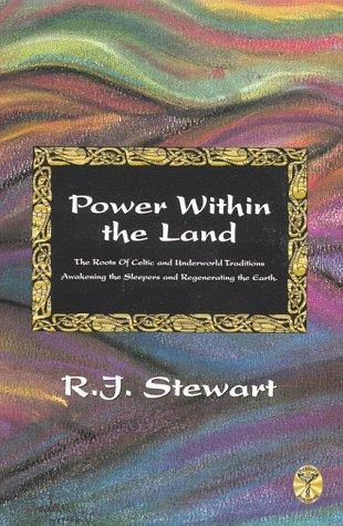 Power Within the Land