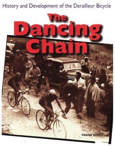 The dancing chain