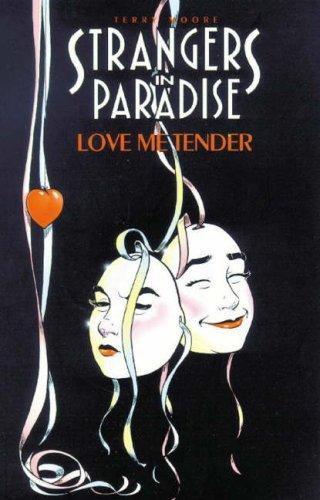Download Strangers In Paradise