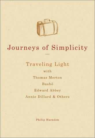 Download Journeys of Simplicity