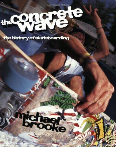 Download The Concrete Wave