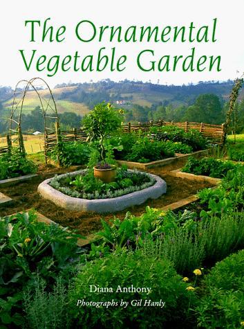 Download The Ornamental Vegetable Garden