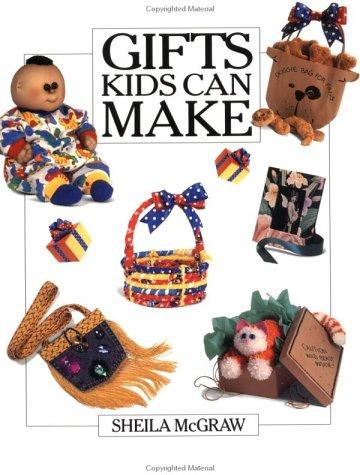 Download Gifts Kids Can Make