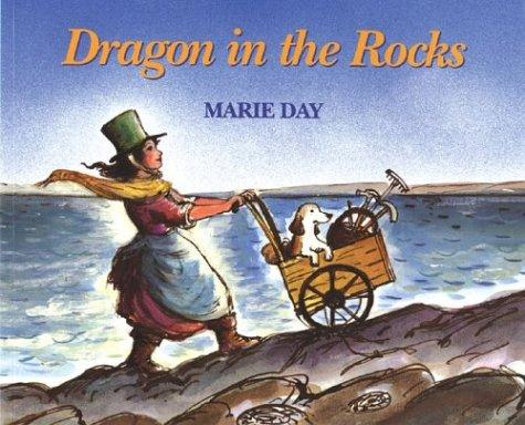 Download Dragon in the Rocks