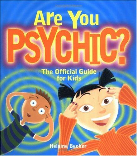 Download Are You Psychic?