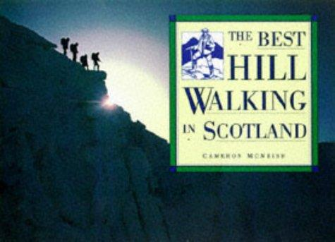 Download The Best Hill Walking in Scotland