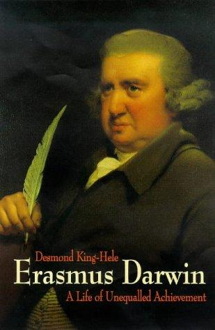 Download Erasmus Darwin
