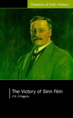 Download The victory of Sinn Féin