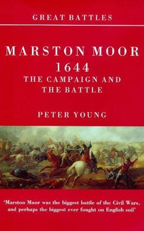 Marston Moor 1644