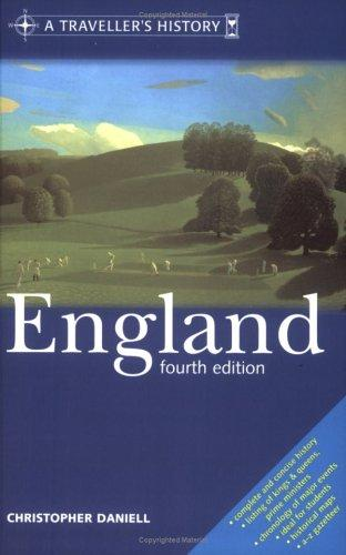 Download A Traveller's History of England (Traveller's History)
