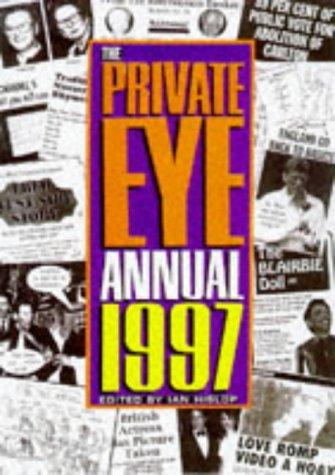 """The """"Private Eye"""" Annual"""