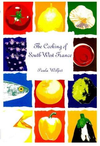 Download Cooking of South West France