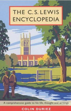 Download The C.S.Lewis Encyclopedia