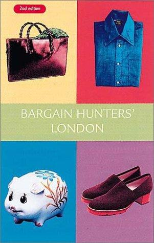 Download Bargain Hunter's London