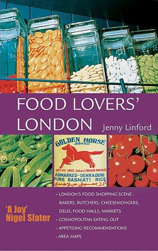 Download Food Lovers' London