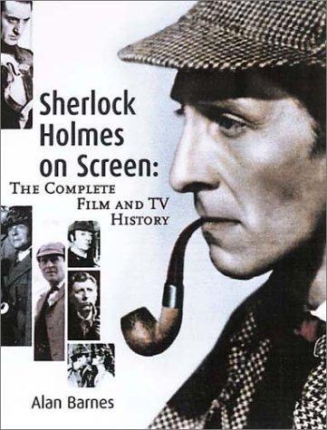 Download Sherlock Holmes on Screen