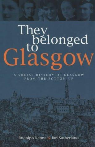 Download They belonged to Glasgow