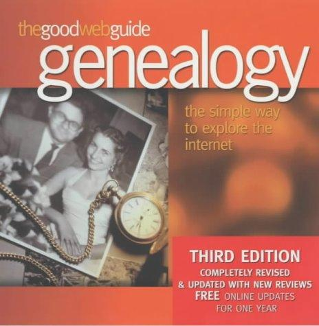 Download The Good Web Guide to Genealogy