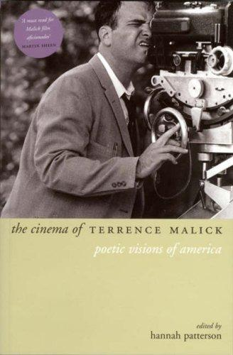 Download The Cinema of Terrence Malick