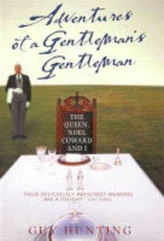 Download Adventures of a Gentleman's Gentleman