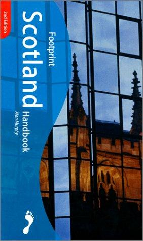 Footprint Scotland Handbook
