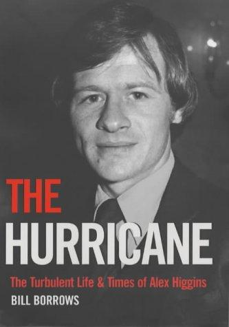 The Hurricane by Bill Borrows