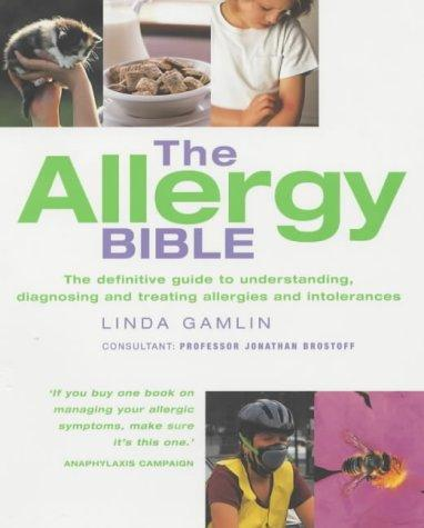 Download The Allergy Bible