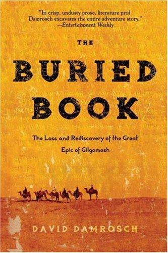 Download The Buried Book
