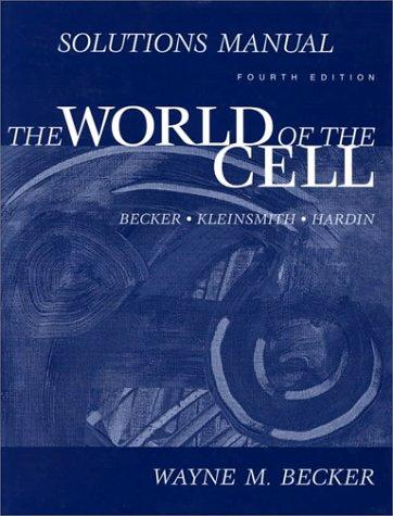 World of the Cell