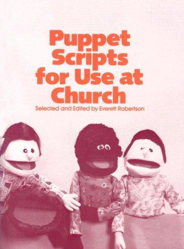 Download Puppet Scripts For Use At Church