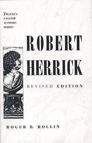 Download Robert Herrick