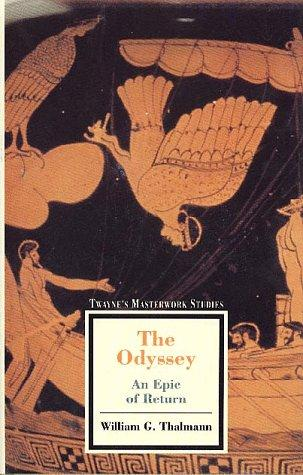 Download The Odyssey