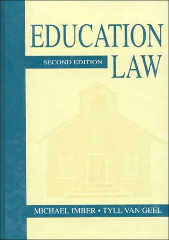 Download Education law