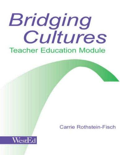 Download Bridging Cultures