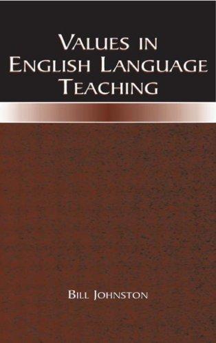 Download Values in English Language Teaching