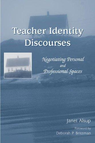 Download Teacher Identity Discourses