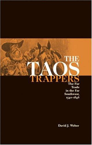 Download The Taos Trappers