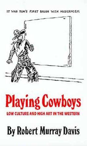 Download Playing Cowboys