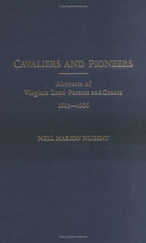 Download Cavaliers and pioneers