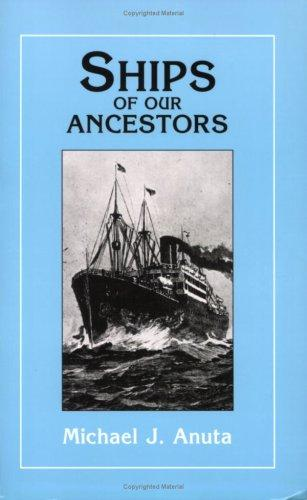 Download Ships of Our Ancestors