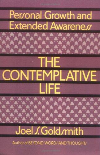 Download The Contemplative Life