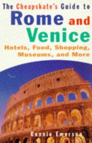 Download The cheapskate's guide to Rome and Venice